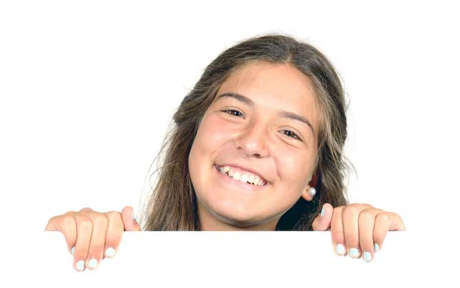 Kurz angličtiny pro náctileté (12-15 let)