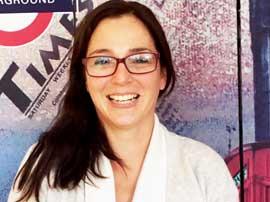 Irena Dvořáková
