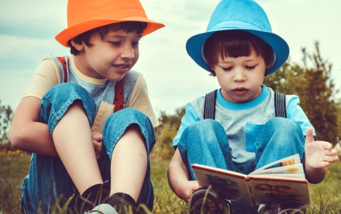 Filozofie a kritické myšlení pro děti neboli P4C