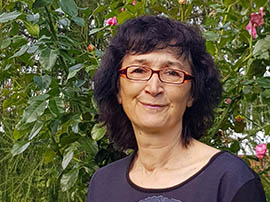Mgr. Simona Piterková
